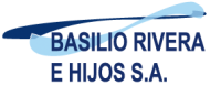 Basilio Rivera e Hijos Logo